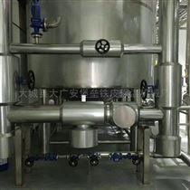 山西铝皮专业保温施工 队 管道施工型号报价