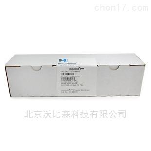 PVDF膜0.22um ISEQ00010 Millipore  密理博
