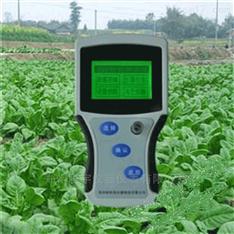 手持式农残检测仪
