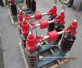 GW4-40.5DW/63035KV戶外高原高壓隔離開關一級防污