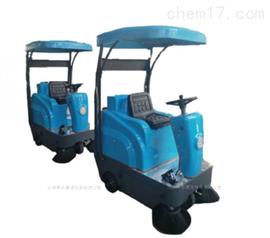 BL1250湖北小區清掃用電動掃地機