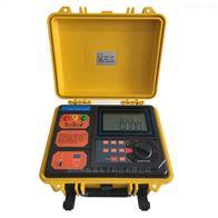 广州钐钇S470 数字式接地电阻测试仪