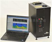 高敏感气溶胶激光雷达