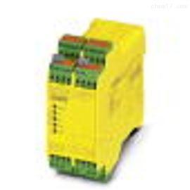 PSR-SCP-24UC/ESA2/4X1/1X2/B菲尼继电器