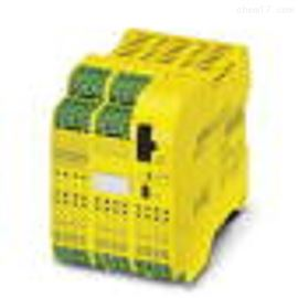PSR-SCP- 24UC/URM4/5X1/2X2菲尼安全继电器