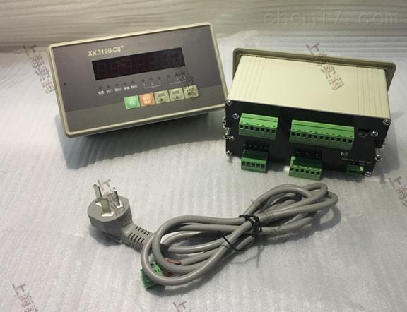 XK3190-C8+称重控制器(称重表头)