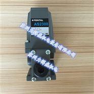 台湾FONTAL减压阀HP10-02G 苏州现货