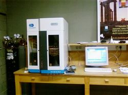 硅酸盐微孔分布和比表面积测试仪