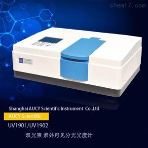 紫外分光光度计UV1902