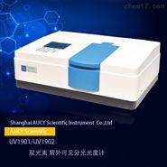 双光束紫外可见分光光度计UV1901PC