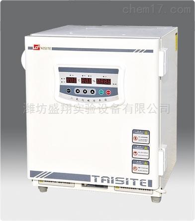 潍坊检测仪器-二氧化碳培养箱
