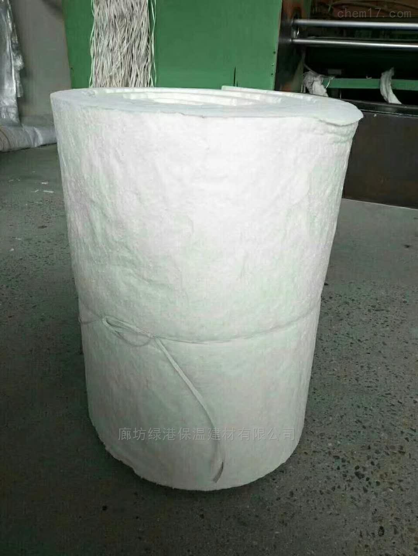 廊坊硅酸铝针刺毯厂商