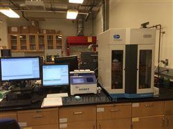 孔径分析仪V-Sorb2800P全自动孔径及比表面积分析仪
