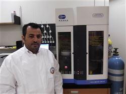 微孔测试仪V-Sorb2800MP全自动比表面及微孔测试仪