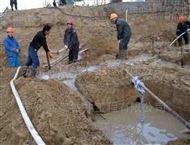 马鞍山井点降水、解答各种降水方案