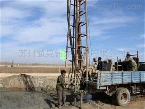 扬州打井公司-钻深井水公司技术领好
