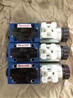 Rexroth德国4WE6E7X/HG24N9K4电磁阀价格好