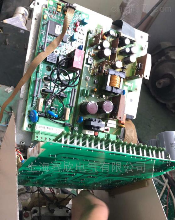 DCS550直流控制器维修中心