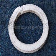 供应芳纶白四氟盘根环混编芳纶盘根规格