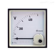 Celsa电流表、显示面板、互感器、计时器