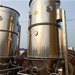 回收闲置制药厂二手喷雾沸腾干燥制粒机