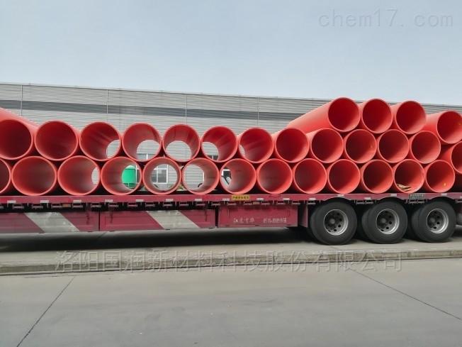 dn800逃生管检测方法  隧道安全通道市场