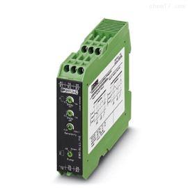 菲尼克斯继电器EMG 45-RELS/IR1-G 24