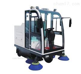 BW8寧夏全封閉駕駛式掃地機