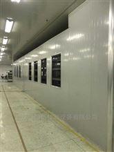 ADX-BIR长沙步入式高温老化室