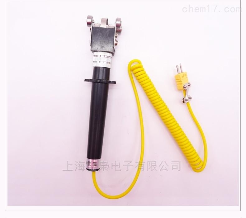滚轮式表面热电偶NR-81535A/B
