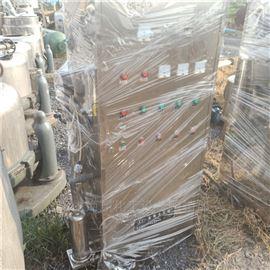 回收制药厂二手臭氧发生器二手空气净化设备