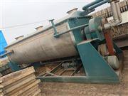 出售二手70平方316材质全新浆叶干燥机