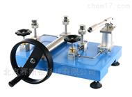 SD201台式手动气压源