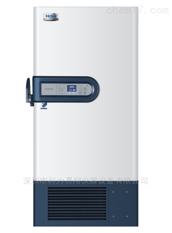 -40℃低温保存箱DW-40L508J