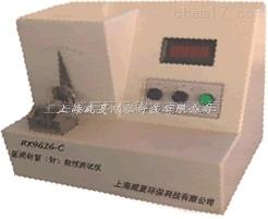 医用针管针韧性测试仪