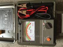 DMH2550指針式絕緣電阻測試儀