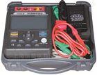 智能电阻测试仪/10KV数字兆欧表