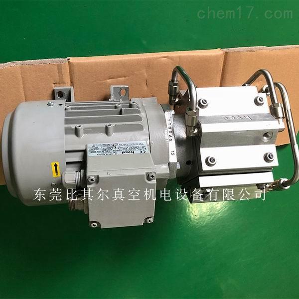 德國hyco激光真空泵維修ML-348-D37-SA