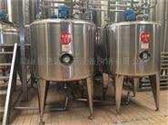 專業回收乳品攪拌罐
