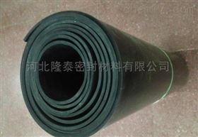 专业耐油橡胶垫 可定制各种密封绝缘橡胶板