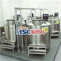 干细液氮胞容器