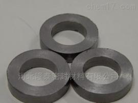 异形石墨自密封环 可来图定制石墨填料环