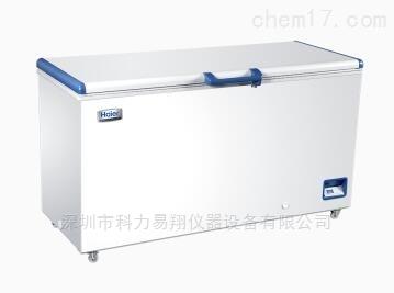 388 L 負60度海爾金槍魚冰箱DW-60W388低溫