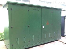 YB-12系列昆明YB-12系列高低壓預裝式變電站環網柜
