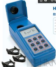HI98713哈納多量程濁度儀