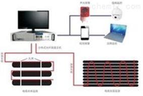SN9100光纤电缆温度在线监测系统