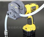 GTSC-Ⅰ便携式水质电动采样器