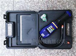 手持式SF6气体检漏仪