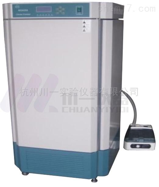川一仪器生化培养箱SPX-70B低温光照培养