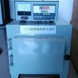 数显1300℃可程控耐温电炉/SXF-6-13马弗炉